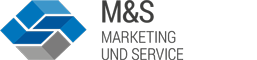 Logo M&S Marketing und Service